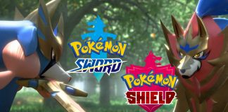 Pokemon Sword e Shield